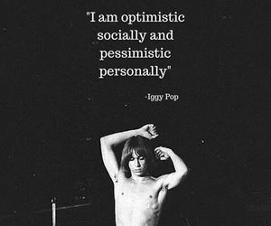 iggy pop, words, and inspiration image