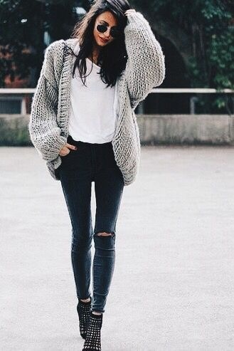 day, style, and girl image
