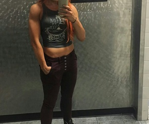 divas, wrestling, and wwe image