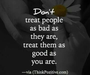 bad, people, and quotes image