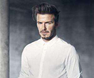 David Beckham, Hot, and handsome image