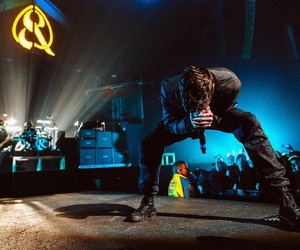 austin carlile and of mice & men image