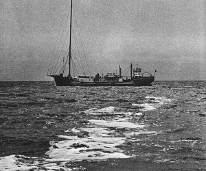 movie, the boat that rocked, and pirate radio image