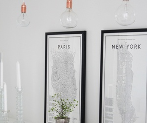 home, interior, and new york image