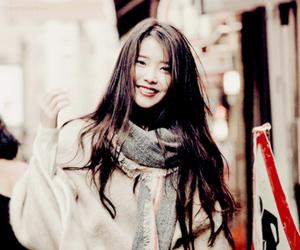 iu, lee jieun, and korean image