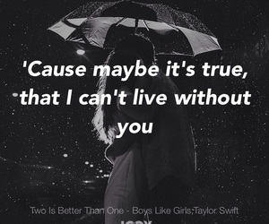 cry, love quote, and people image