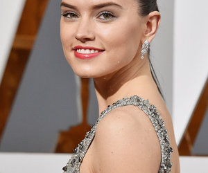 fashion, hollywood, and daisy ridley image