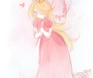 pink, kawaii, and kirby image