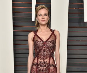 diane kruger and dress image