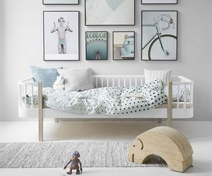 bedroom, decoration, and home decor image