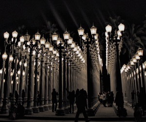 grunge, hipster, and lacma image