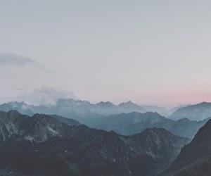 amazing and mountains image