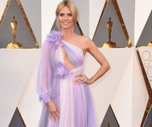 oscar and red carpet image