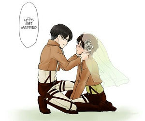 eren jaeger, perfect, and attack on titan image