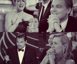 kate winslet and leonardo dicaprio image