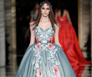 Zuhair Murad and spring summer 2016 image