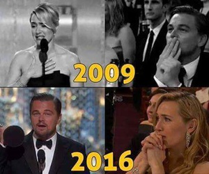 oscar, friendship, and kate winslet image