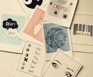 art, drawings, and grunge image