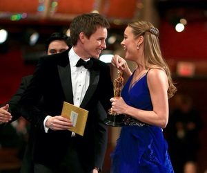 Academy Awards, actors, and awards image