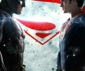 batman, superman, and batman v superman image