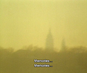 memories, yellow, and old image