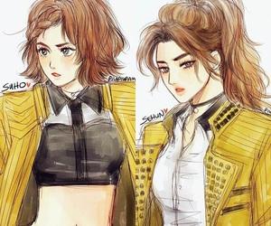 exo, chanhun, and exok image