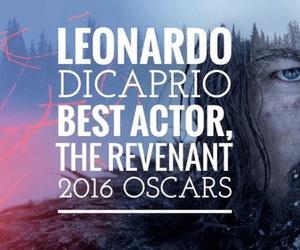 Leonardo di Caprio, leonardo dicaprio, and oscar image