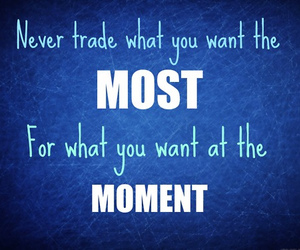 inspiration, quote, and trade image