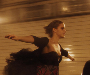 emma watson, the perks of being a wallflower, and infinite image