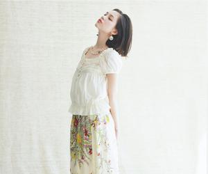 japanese, model, and kiko mizuhara image