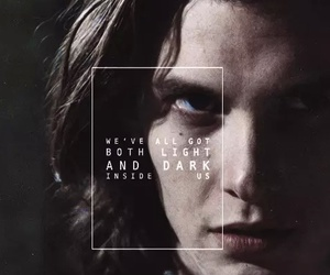 black, ben barnes, and dorian gray image