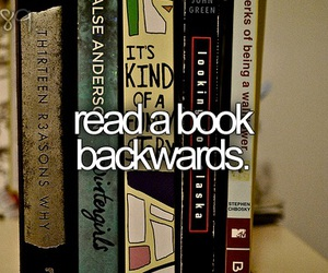 read and bucket list image