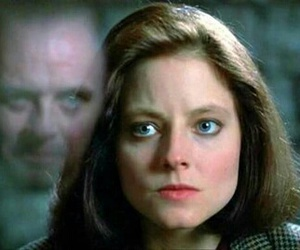 hannibal and the silence of the lambs image