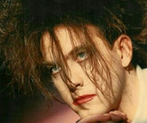 icon, the cure, and legend image