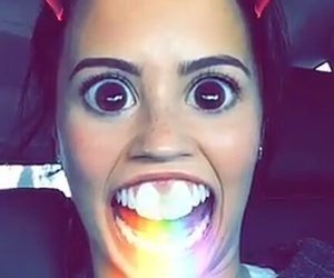 demi lovato, funny, and same image