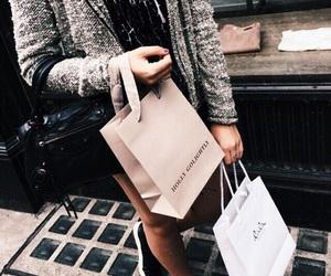 fashion, shopping, and style image