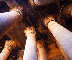 architecture, art, and egypt image