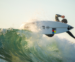 australia, surf, and surfing image