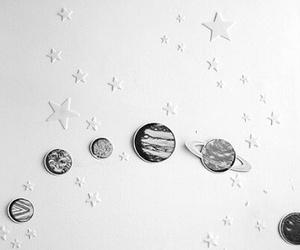 dark, grunge, and stars image