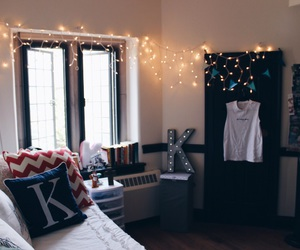 design, home, and lights image