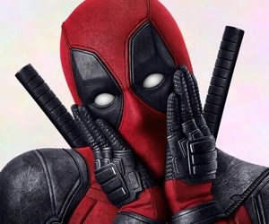 deadpool, great ass, and 7u7 image