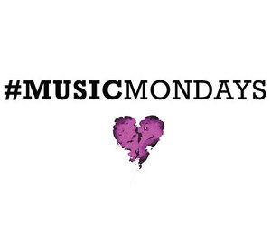 monday and music image