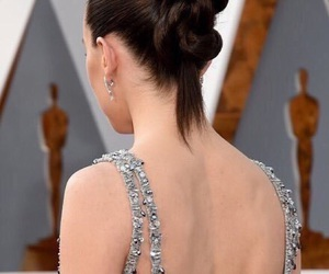 daisy ridley, hair, and oscar image