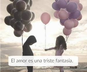 frases, todo, and el amor image