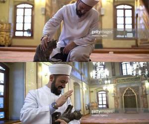 islam, people, and turkey image