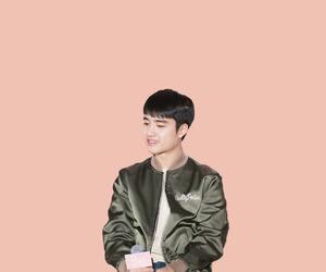 exo, kpop, and kpop edit image