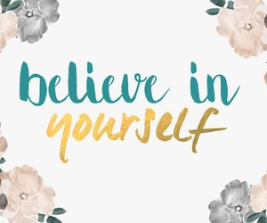 believe and motivation image