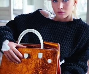 beautiful, classy, and sweater image
