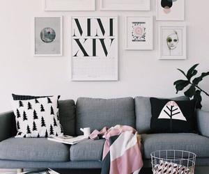 art, room ideas, and modern image