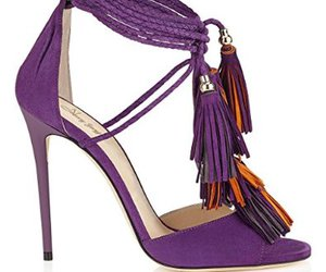 high heels, dress shoes, and stiletto pumps image